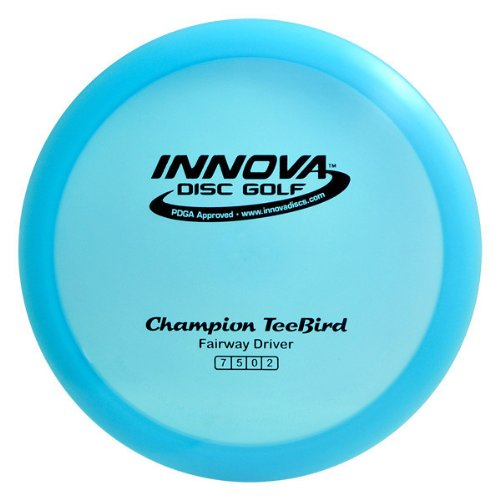 Teebird by Innova Review