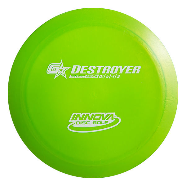 Innova G-Star Plastic Review