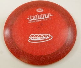 Metal Flake Destroyer