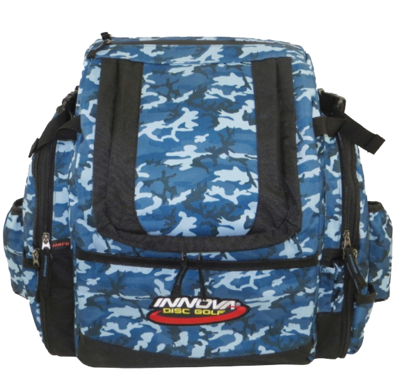 innova super heropack blue