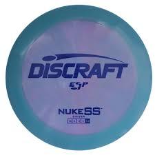 ESP Nuke disc