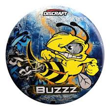 buzzz midrange disc