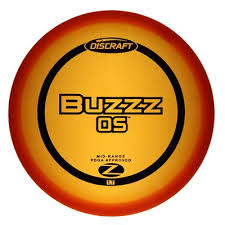 discraft buzzz review