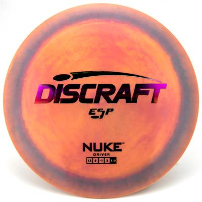 discraft nuke review