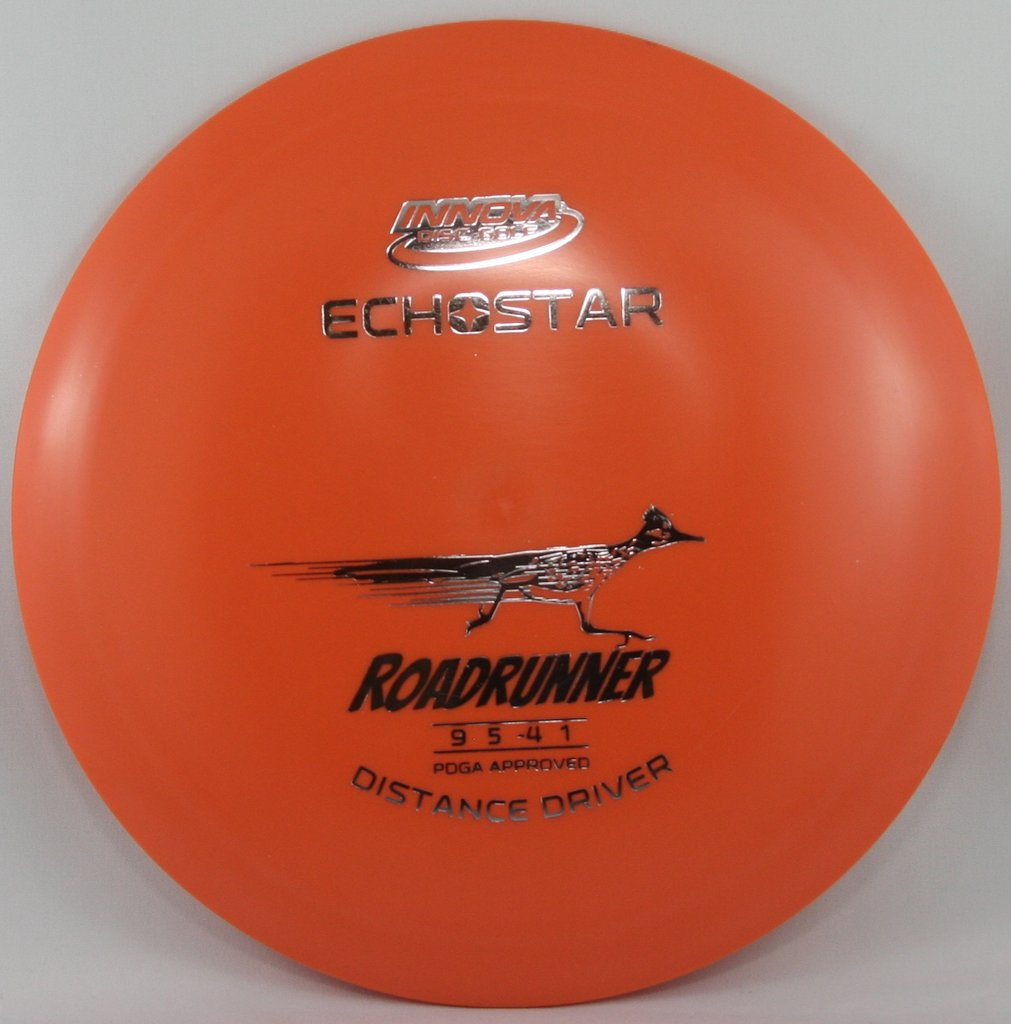 Innova Roadrunner reviews