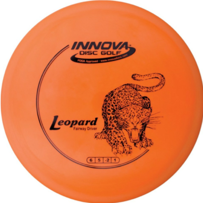 dx plastic for innova's leopard