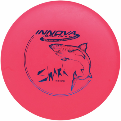 dx plastic shark